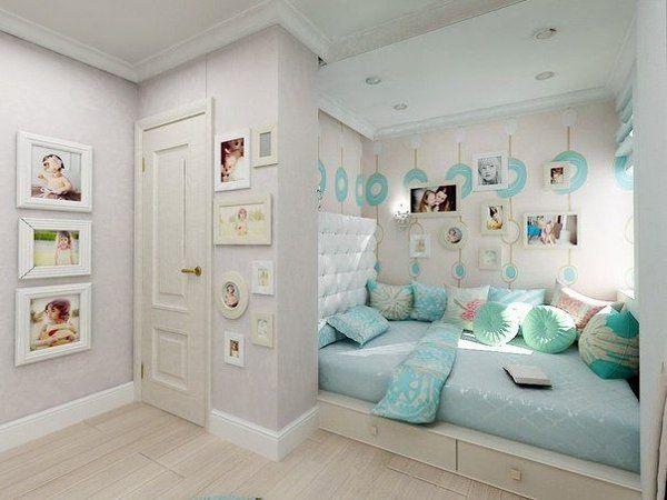 комната девушки 7