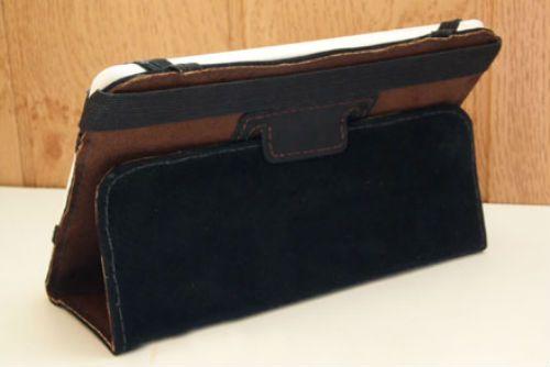 Кожаный чехол для планшета сделать своими руками мастер класс 3 фото