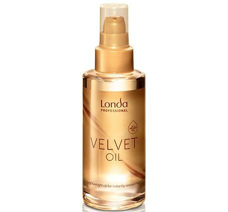 Londa Professional Velvet Oil фото
