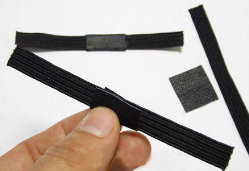 Резинки для чехла из кожи фото