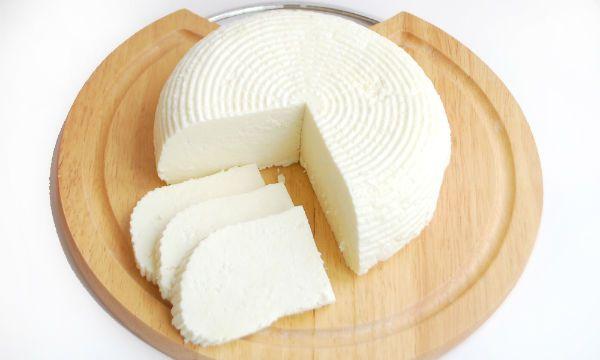 Адыгейский домашний сыр фото