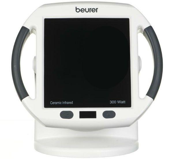 Бактерицидная лампа Beurer фото