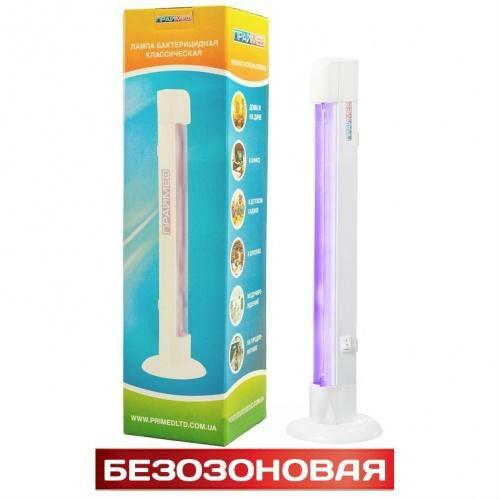 Бактерицидная лампа Праймед фото