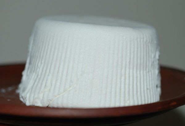 Сыр из топленого молока фото