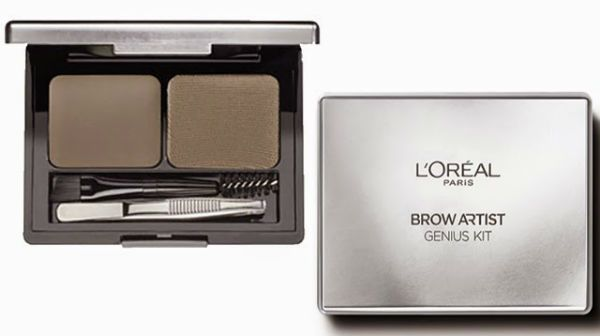 Воск для бровей L'Oreal Paris Brow Artist Genius Kit фото