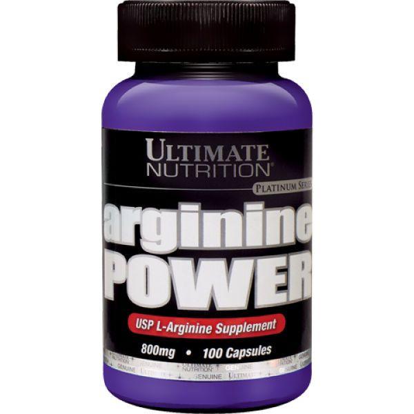 Arginine Power фото