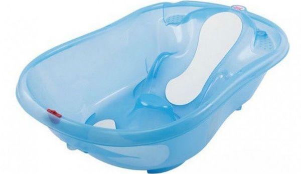 Анатомическая ванночка фото