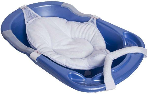 Гамак для купания новорожденного фото