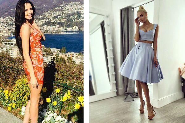 Анастасия Решетова до и после пластики фото