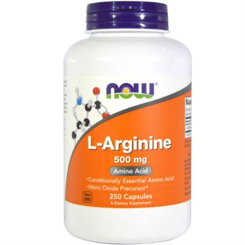 L-Arginine фото