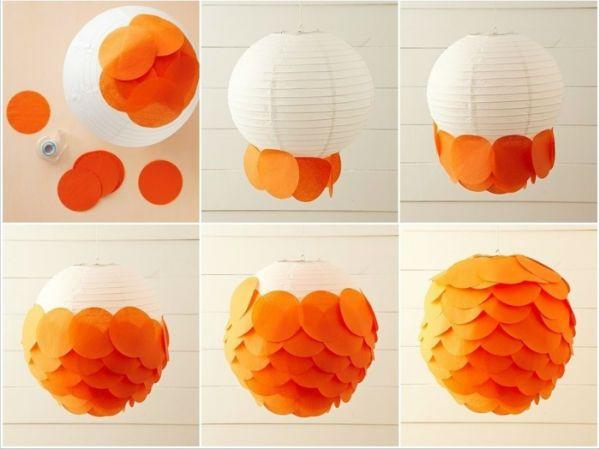 Оформление бра из бумаги фото