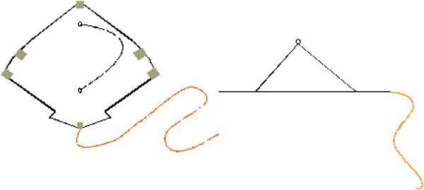 Индийский ромбический воздушный змей шаг 7 фото
