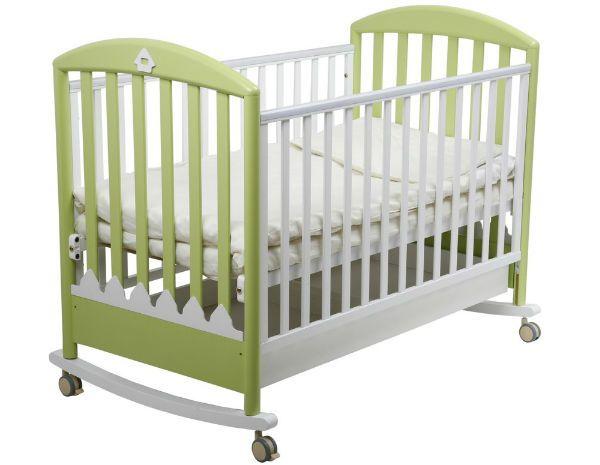Кроватка Papaloni Джованни фото
