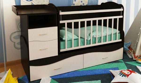 Кроватка Valle Allegra фото