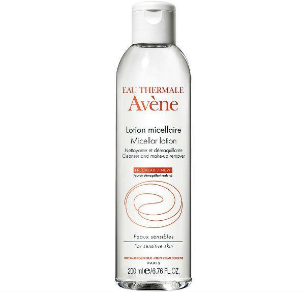 Avene крем для лица для чувствительной кожи