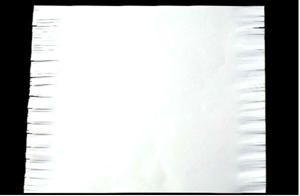 Трехслойный веер из бумаги шаг 3 фото