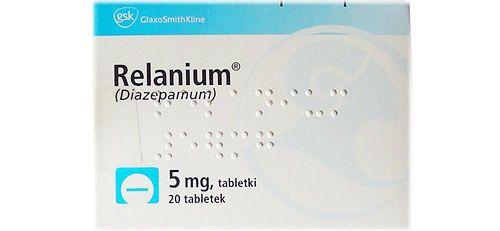 Реланиум фото
