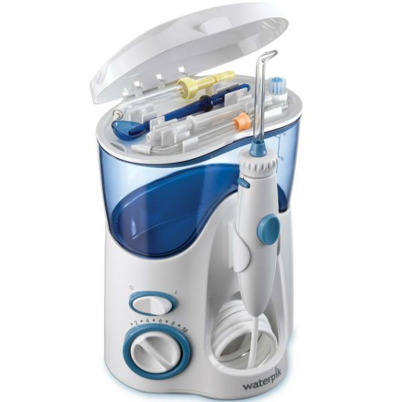 Waterpik WP — 100 ultra ирригатор фото