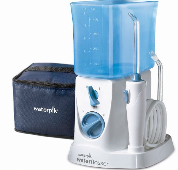 WaterPik WP-300 Traveler ирригатор фото