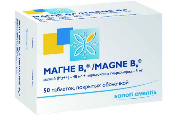 Магне В6 фото