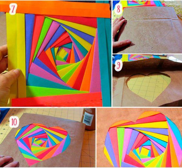 Упаковка с цветной обложкой 2 фото