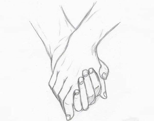Руки фото