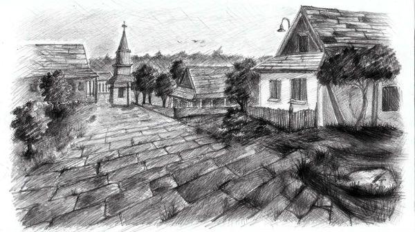 Улица фото