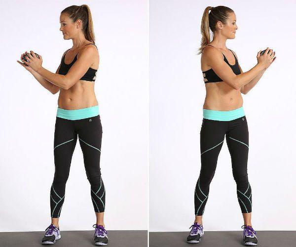 Упражнение 4 фото
