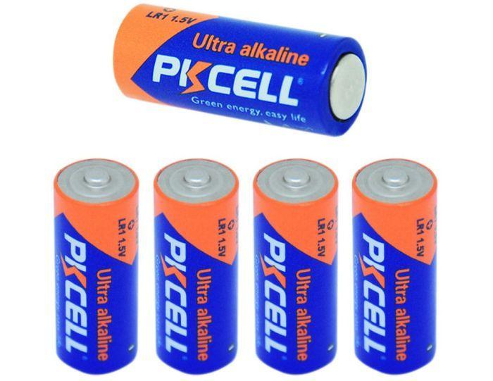 Батарейка N фото