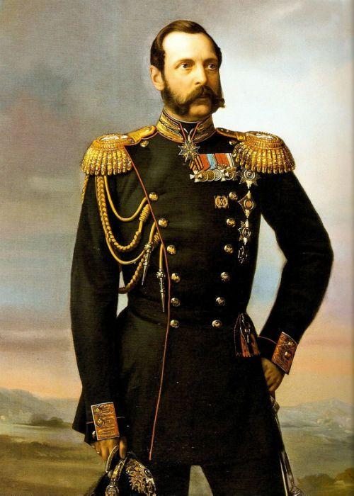 Александр Второй фото