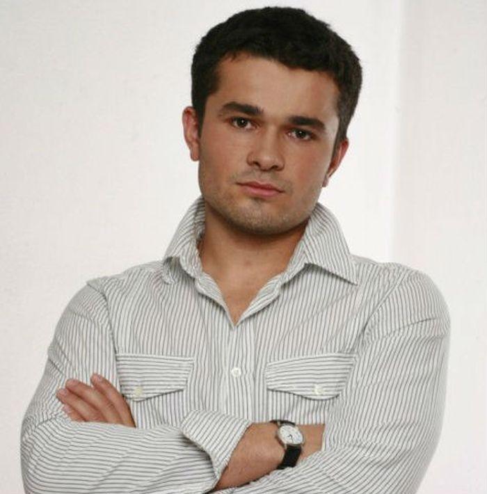 Алмаз Гараев фото
