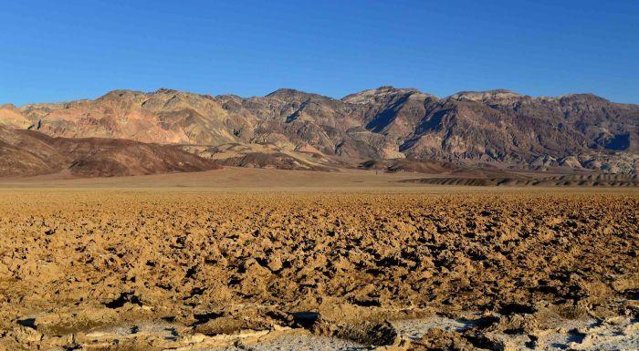 Долина смерти фото