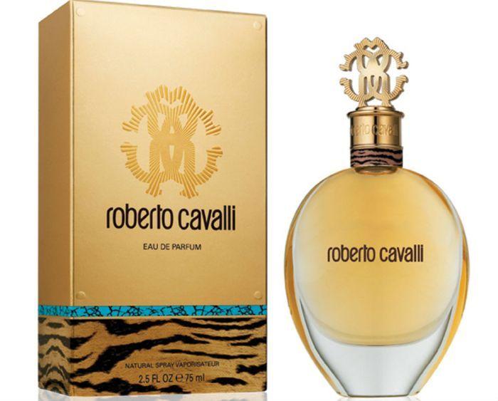 Eau de Parfum Roberto Cavalli фото