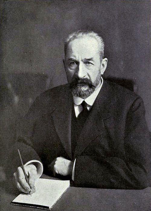 Георгий Львов фото