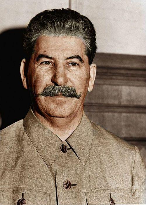 Иосиф Сталин фото