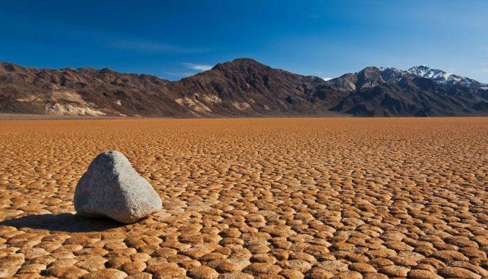 Каменистые пустыни фото