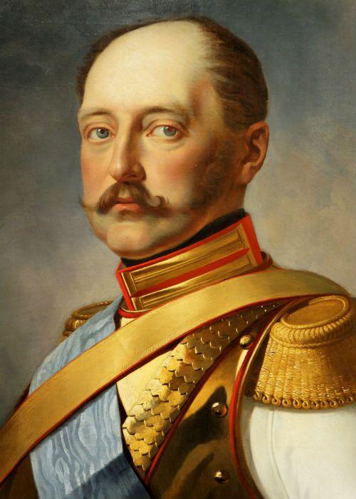 Николай Первый фото