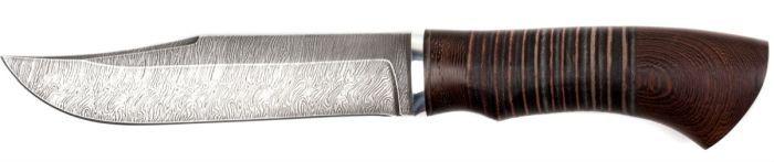 Охотничий нож фото