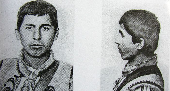 Понтийский тип татар