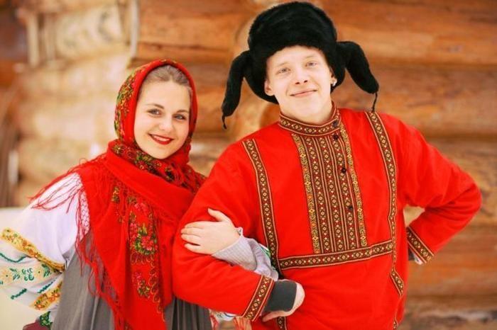 Русские фото