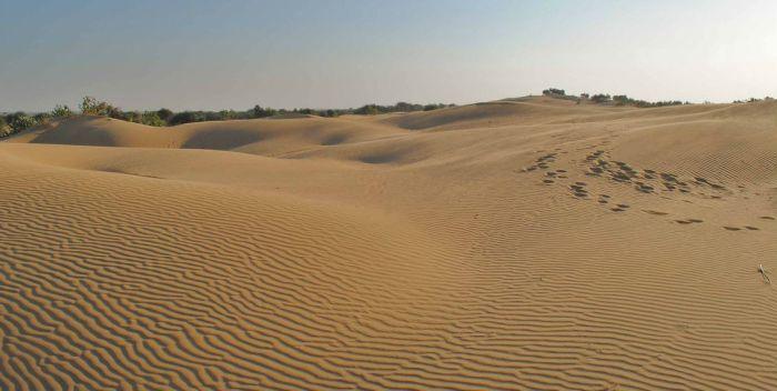 Рын-пески фото