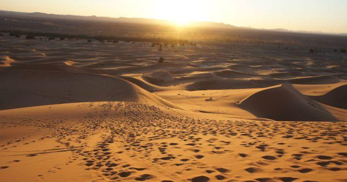 Сахара фото