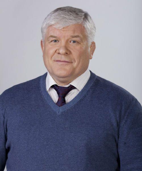 Анисимов Владимир Гаврилович