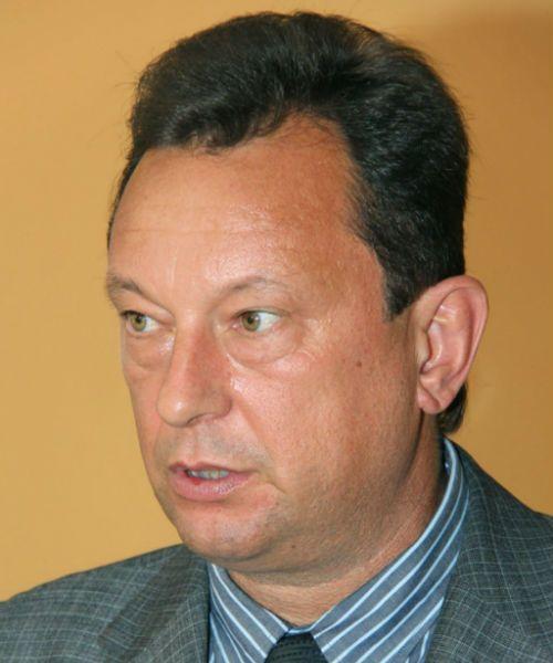Буравлев Сергей Михайлович