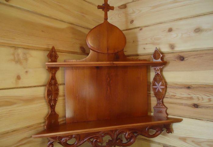 Домашний иконостас фото