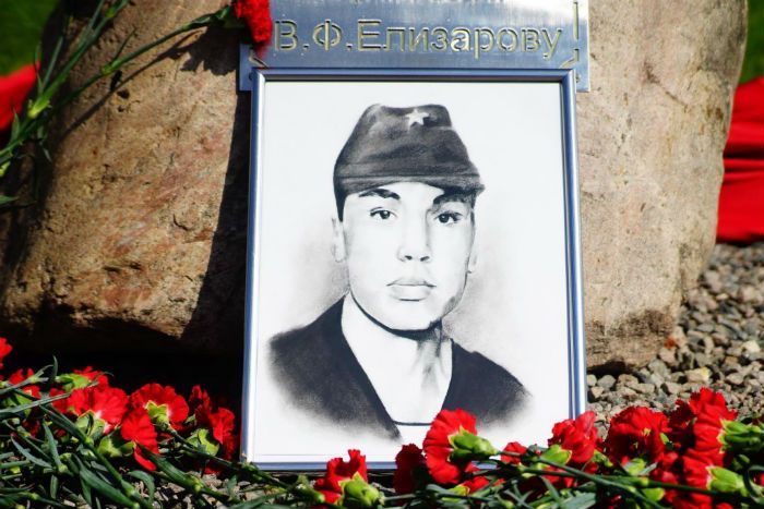 Елизаров Владимир