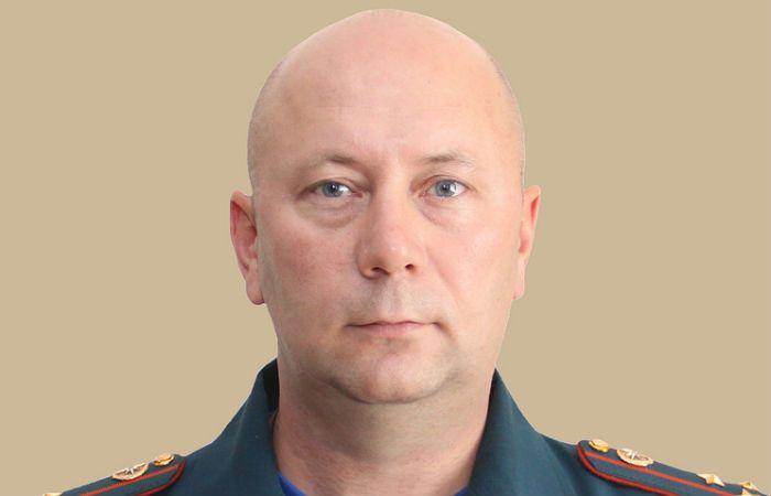 Федюра Олег