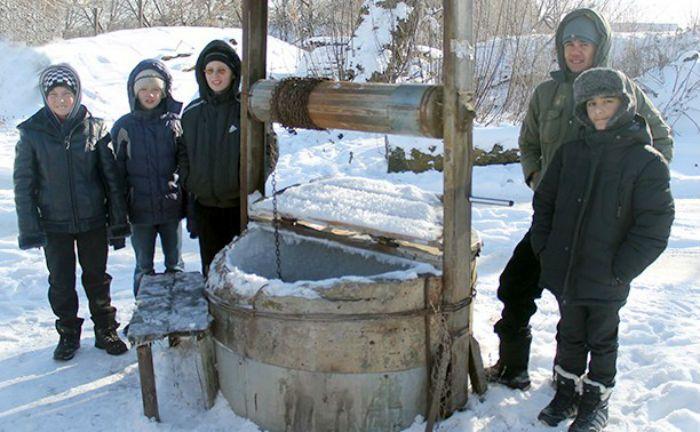 Ибронов Андрей, Сабитов Никита, Навруз Андрей, Козырев Владислав и Воронин Артем