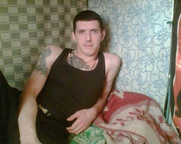 Аркадий Кобяков в тюрьме фото