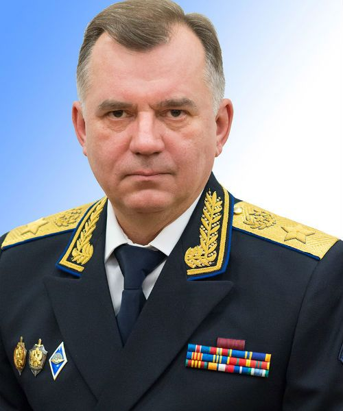 Кулишов Владимир Григорьевич